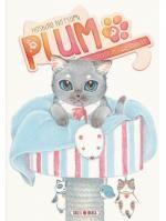 Plum, un amour de chat  T7, manga chez Soleil de Hoshino
