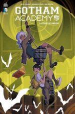Gotham Academy T1 : Le secret des Cobblepot (0), comics chez Urban Comics de Becky Cloonan, Fletcher, Chen, Kerschl, McCaig, Lapointe, Rauch, Sassyk, Geyser