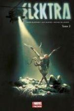 Elektra T2 : Mort à la guilde des assassins (0), comics chez Panini Comics de Blackman, Del Mundo, Sanchez, Sanz, D'Alfonso