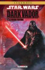Star Wars - Dark Vador T2 : La prison fantôme (0), comics chez Delcourt de Blackman, Alessio, Wilkins