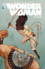 Wonder Woman T6 : La chute de l'Olympe (0), comics chez Urban Comics de Azzarello, Chiang, Sudzuka, Wilson