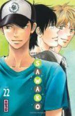 Sawako  T22, manga chez Kana de Shiina