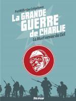 La grande guerre de Charlie T9 : La mort venue du ciel (0), comics chez Delirium de Mills, Colquhoun