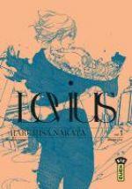 Levius – cycle 1, T1, manga chez Kana de Nakata