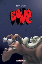 Bone, comics chez Delcourt de Smith