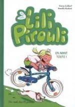 Lili Pirouli T3 : En avant toute ! (0), bd chez Des ronds dans l'O de Guilbert, Modéré