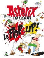 Astérix : Le pop-up Les bagarres (0), bd chez Chêne de Pons, Uderzo