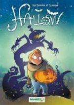 Hallow T1 : La dernière nuit d'Hallloween (0), manga chez Bamboo de Cazenove, Serrière
