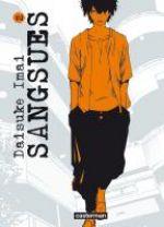 Sangsues T2, manga chez Casterman de Imai