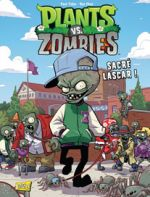 Plants vs zombies T3 : Sacré lascar ! (0), comics chez Jungle de Tobin, Chan, Rainwater