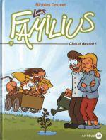 Les Familius T7 : Chaud devant ! (0), bd chez Artège Editions de Doucet