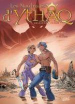 Les naufragés d'Ythaq T13 : Glèbe la Singulière (0), bd chez Soleil de Arleston, Blanchard, Floch, Guth