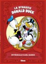 La Dynastie Donald Duck T18 : 1969 / 2008 - Les Cookies du dragon rugissant et autres histoires (0), comics chez Glénat de Barks