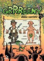 Grrreeny T4 : Green Anatomy (0), bd chez Mad Fabrik de Midam, Cancino, Patelin, Mariolle, Adam, BenBK