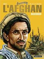 Rebelles T4 : L'afghan - Massoud (0), bd chez Casterman de Charles, Charles, Bihel