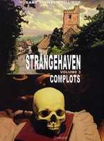 Strangehaven T3 : Complots (0), comics chez Akileos de Millidge