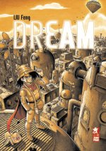 Dream, manga chez Xiao Pan de Liu