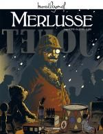 Merlusse, bd chez Bamboo de Stoffel, Scotto, A.Dan