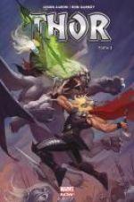 Thor (2013) T3 : Le Maudit (0), comics chez Panini Comics de Aaron, Klein, Das Pastoras, Lupacchino, Garney, Loughridge, Svorcina