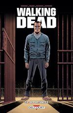 Walking Dead T24 : Opportunités (0), comics chez Delcourt de Kirkman, Adlard, Gaudiano, Rathburn