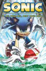 Sonic T7 : Oeil pour œil, dent pour dent ! (0), comics chez Delcourt de Flynn, Butler, Peppers, Herms
