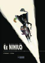 Ex Nihilo, bd chez Pirate(s) de Kierzkowski, Douay