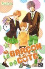 Le garçon d'à côté T10, manga chez Pika de Robico