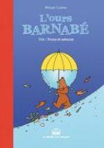 L'Ours Barnabé T16 : Trucs et astuces (0), bd chez La boîte à bulles de Coudray