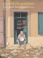 Les gens honnêtes T4, bd chez Dupuis de Durieux, Gibrat