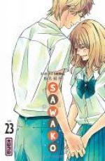 Sawako  T23, manga chez Kana de Shiina