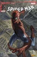 Spider-Man (revue) – V 5, T10 : Spider-Verse (Epilogue) (0), comics chez Panini Comics de Yost, Hopeless, David, Slott, Smith, Leisten, Poggi, Land, Camuncoli, Ford, To, Sliney, Ponsor, Fabela, d' Armata, Redmond, Bianchi