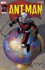 Ant-Man (revue) T3 : Successeur (0), comics chez Panini Comics de Haven Britt, Spencer, Plati, Rosanas, Schoonover, Boyo, Brooks