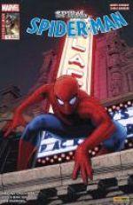 Spider-Man (revue) – V 5, T12 : Descente aux enfers (3/3) (0), comics chez Panini Comics de Yost, Conway, Gage, Burnham, Slott, To, Olazaba, Ramos, Barberi, Fabela, Silva, Redmond, Delgado, Land