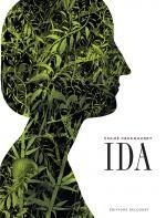Ida, bd chez Delcourt de Cruchaudet