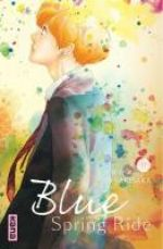 Blue spring ride T11, manga chez Kana de Sakisaka