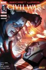 Secret Wars : Civil War T1 : Pourparlers (0), comics chez Panini Comics de Pak, Soule, Remender, Duggan, Boschi, Virella, Yu, Miyazawa, Alanguilan, Rosenberg, Chuckry, Gho, Loughridge, McNiven