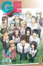 GE - good ending T16, manga chez Kana de Sasuga