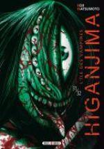Higanjima : Volume double 31-32 (0), manga chez Soleil de Matsumoto