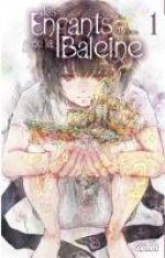 Les enfants de la baleine T1, manga chez Glénat de Umeda