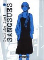 Sangsues T4, manga chez Casterman de Imai