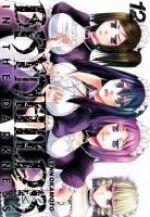 Brynhildr in the Darkness T12, manga chez Tonkam de Okamoto