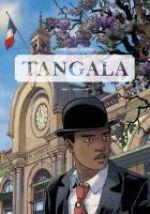 Tangala T1 : L'aristo Gasy (0), bd chez Des bulles dans l'océan de mOTUS, Tojo, Alvarez