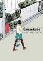 Chiisakobé T2, manga chez Le Lézard Noir de Mochizuki