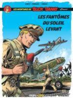 Buck Danny « Classic » T3 : Les Fantômes du Soleil-Levant (0), bd chez Zéphyr de Zumbiehl, Marniquet, Arroyo, Formaggio