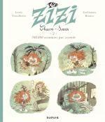Zizi chauve-souris T2 : 700 000 aventures par seconde (0), bd chez Dupuis de Trondheim, Bianco
