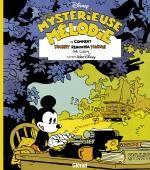 Une mystérieuse mélodie : ou comment Mickey rencontra Minnie (0), bd chez Glénat de Cosey