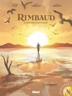 Rimbaud : L'Explorateur maudit (0), bd chez Glénat de Thirault, Verguet, Labriet