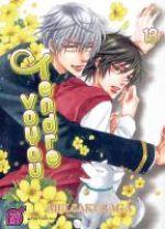 Tendre voyou T13, manga chez Taïfu comics de Sakuraga