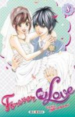 Forever my love T8, manga chez Soleil de Kawakami