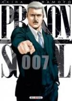 Prison school T7, manga chez Soleil de Hiramoto